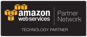 Amazon AWS Certified Technology Partner Logo